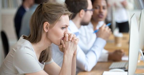 factors affecting employee productivity